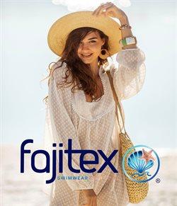 Catálogo Fajitex en Cartagena ( Caducado )