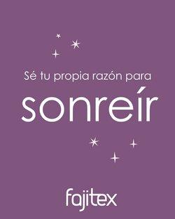 Catálogo Fajitex en Cartagena ( 17 días más )