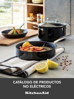 Ofertas de Informática y electrónica en el catálogo de KitchenAid en Cúcuta ( Más de un mes )