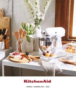 Ofertas de Informática y electrónica en el catálogo de KitchenAid ( Más de un mes)
