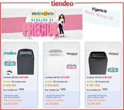 Ofertas de Informática y electrónica en el catálogo de Electroferia en Bello ( Publicado ayer )