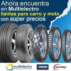 Catálogo Multielectro ( Caducado )
