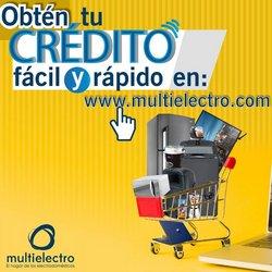 Catálogo Multielectro ( 8 días más )