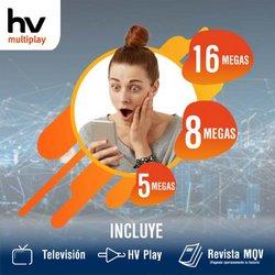 Ofertas de Informática y electrónica en el catálogo de HvTv en Manizales ( 3 días más )