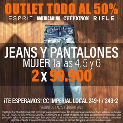 Ofertas de Supermercados en el catálogo de Plaza Imperial en Girón ( Caduca hoy )