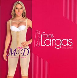 Catálogo Fajas M&D en Barranquilla ( Caducado )