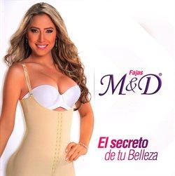 Ofertas de Ropa, zapatos y complementos en el catálogo de Fajas M&D en Cúcuta ( Caduca hoy )