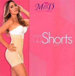 Catálogo Fajas M&D ( Caduca hoy )