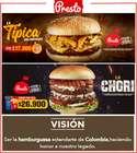 Ofertas de Restaurantes en el catálogo de Presto en Copacabana ( 14 días más )