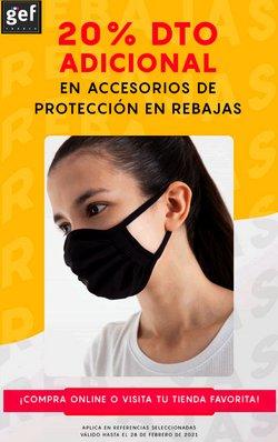 Catálogo Gef en Medellín ( Caducado )