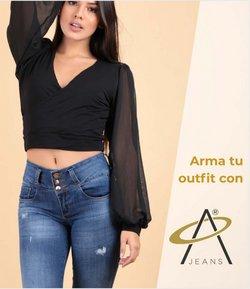 Catálogo Ángel Jeans ( Caducado )