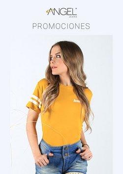 Catálogo Ángel Jeans ( Publicado hoy )