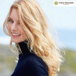 Ofertas de Perfumerías y belleza en el catálogo de Yves Rocher en Medellín ( 3 días más )