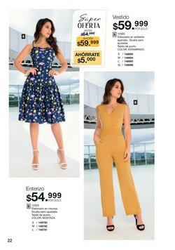 Ofertas de Ropa, zapatos y complementos en el catálogo de Juana Bonita ( 2 días publicado )