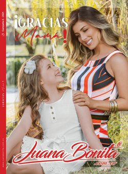 Catálogo Juana Bonita ( 4 días más )