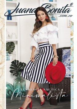 Ofertas de Juana Bonita en el catálogo de Juana Bonita ( 14 días más)