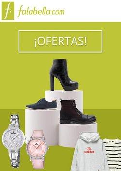 Ofertas de Tiendas departamentales en el catálogo de Falabella en Bello ( Publicado hoy )