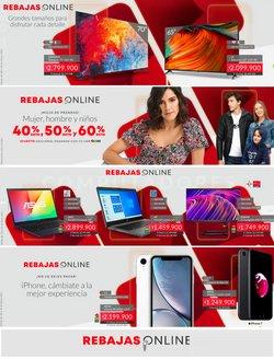 Ofertas de Tiendas departamentales en el catálogo de Falabella en San Martín Meta ( Publicado ayer )