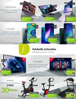 Catálogo Falabella ( 3 días más )