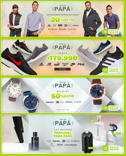 Ofertas de Tiendas departamentales en el catálogo de Falabella ( Publicado hoy)