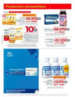Ofertas de Medicamentos en Superdroguería Olímpica