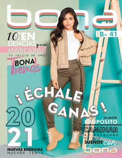 Ofertas de Ropa, zapatos y complementos en el catálogo de Bona Calzature en Cúcuta ( Caduca hoy )