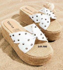 Ofertas de Ropa, zapatos y complementos en el catálogo de Bona Calzature ( Vence hoy)