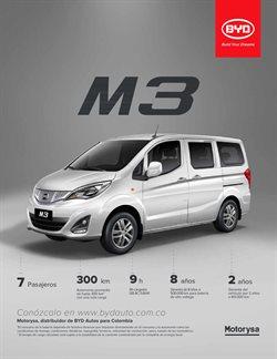 Catálogo Motorysa ( Más de un mes )