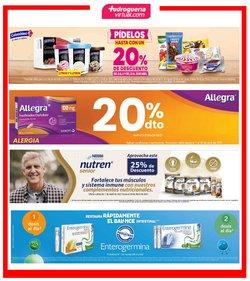 Ofertas de Farmacia, droguería y óptica en el catálogo de Droguería Alemana en Manizales ( 9 días más )