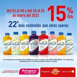 Ofertas de Farmacia, droguería y óptica en el catálogo de Droguería La Botica en Agustín Codazzi ( 6 días más )