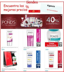Ofertas de Farmacia, droguería y óptica en el catálogo de Droguería La Botica en El Copey ( Caduca hoy )