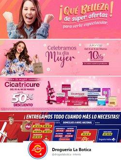 Ofertas de Farmacia, droguería y óptica en el catálogo de Droguería La Botica en Palmar de Varela ( Caduca hoy )