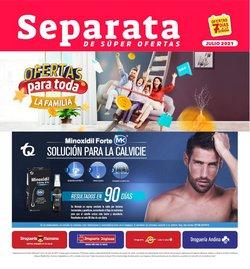 Ofertas de Farmacia, droguería y óptica en el catálogo de Droguería La Botica ( 2 días más)