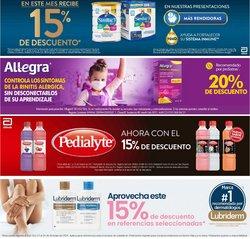 Ofertas de Droguería La Botica en el catálogo de Droguería La Botica ( 3 días más)