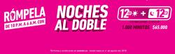 Ofertas de Avantel  en el catálogo de Bogotá