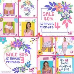 Ofertas de Lely en el catálogo de Lely ( 17 días más)