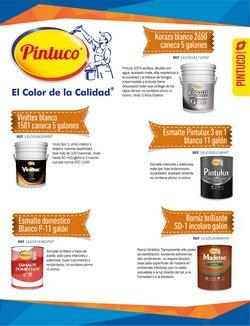 Ofertas de Informática y electrónica en el catálogo de Texco Comercial en Cúcuta ( Más de un mes )