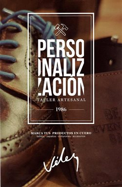 Ofertas de Ropa, zapatos y complementos en el catálogo de Vélez en Cúcuta ( 26 días más )