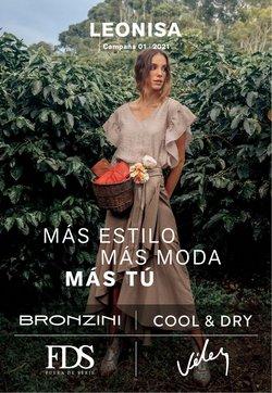 Catálogo Vélez en Soledad ( Caducado )