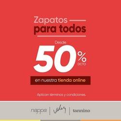 Ofertas de Ropa, zapatos y complementos en el catálogo de Vélez en Cajicá ( 3 días más )
