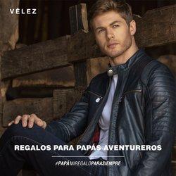 Catálogo Vélez ( Publicado ayer)