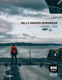 Catálogo Helly Hansen ( Caducado )