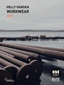 Ofertas de Helly Hansen en el catálogo de Helly Hansen ( Más de un mes)
