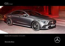 Ofertas de Mercedes-Benz  en el catálogo de Barranquilla