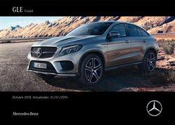 Ofertas de Mercedes-Benz  en el catálogo de Bogotá