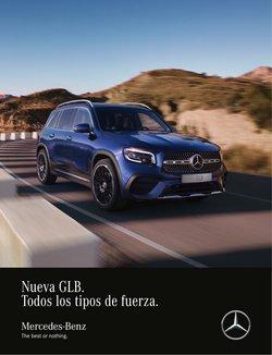 Ofertas de Coche, moto y repuestos en el catálogo de Mercedes-Benz ( Más de un mes)