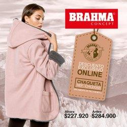 Catálogo Brahma en Soledad ( Caducado )
