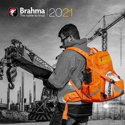 Catálogo Brahma en Soledad ( Más de un mes )