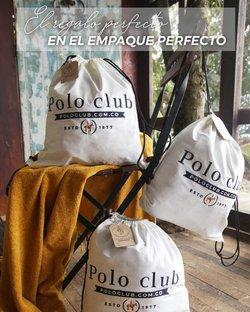 Catálogo Polo Club en Cartagena ( Caducado )