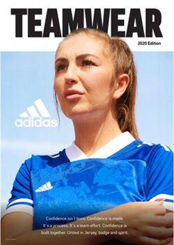 Catálogo Adidas en Bogotá ( Más de un mes )